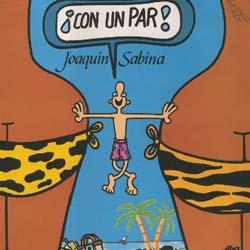 Con un par (Joaquín Sabina) [1990]