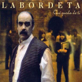 Qué queda de ti, qué queda de mí (José Antonio Labordeta) [1984]