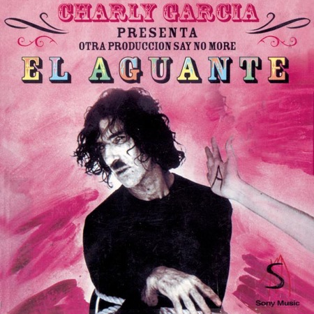 El aguante (Charly García)