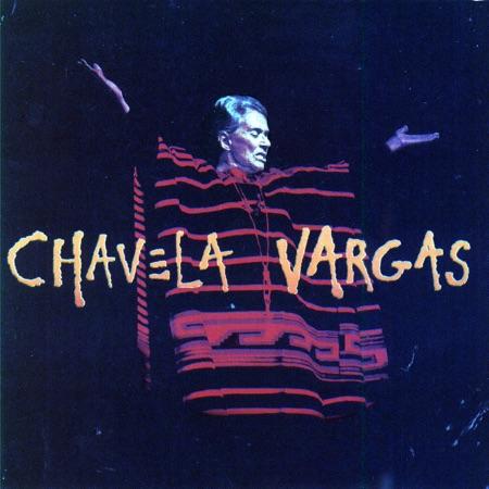Chavela Vargas (Chavela Vargas) [1997]