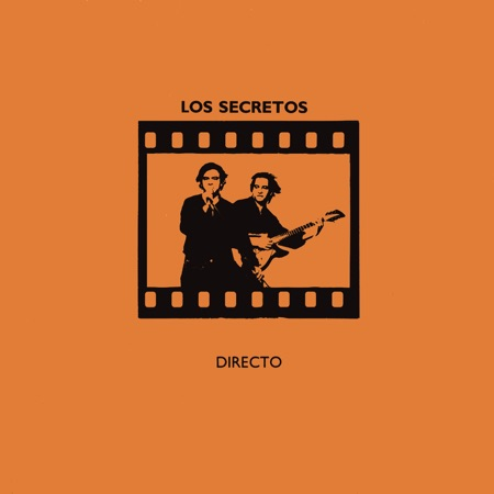 Directo (Los secretos) [1988]