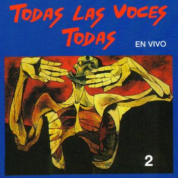 Todas las voces todas 2 (Obra colectiva) [1996]