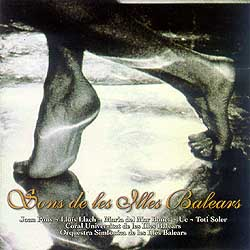 Sons de les Illes Balears (Obra col·lectiva)