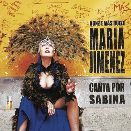Donde más duele (María Jiménez) [2002]