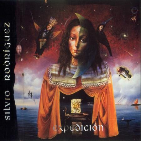 Expedición (Silvio Rodríguez) [2002]