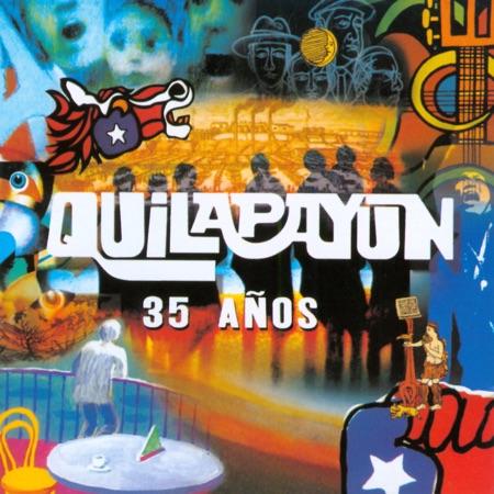 35 años (Quilapayún)
