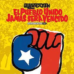 El pueblo unido jamás será vencido (PICAP) (Quilapayún)