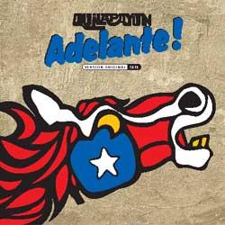 Adelante (PICAP) (Quilapayún) [2002]