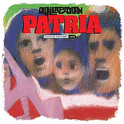 Patria (PICAP) (Quilapayún) [2002]