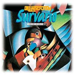 Survarío (PICAP) (Quilapayún)