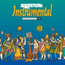 Instrumental (PICAP) (Quilapayún) [2002]