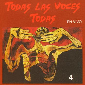 Todas las voces todas 4 (Obra colectiva) [1996]