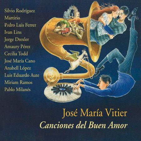 Canciones del Buen Amor (José María Vitier) [2002]