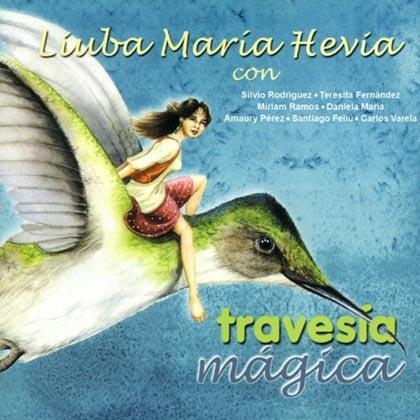 Travesía mágica (Liuba María Hevia) [2002]