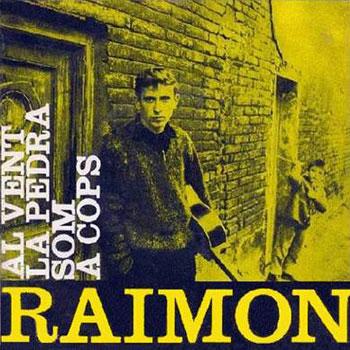 Canta les seves cançons (I) (Raimon) [1963]