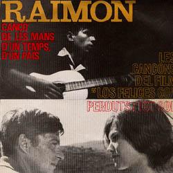 Canta les seves cançons (III) (Raimon) [1964]