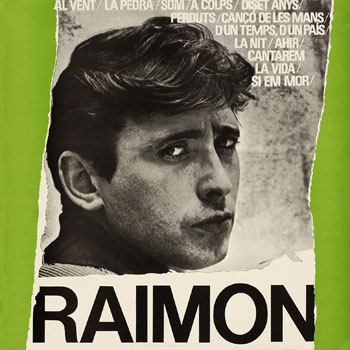 Disc antològic de les seves cançons (Raimon) [1964]