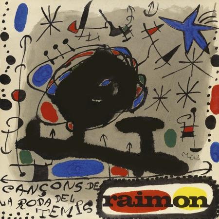 Cançons de la roda del temps (Raimon) [1966]