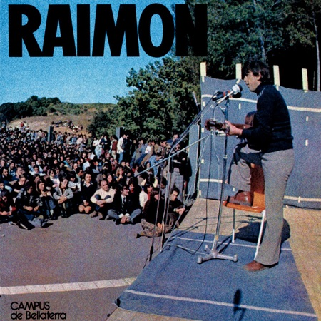 Campus de Bellaterra (Raimon) [1974]