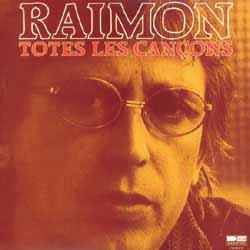Totes les cançons (5) Cançons de la roda del temps (Raimon) [1981]