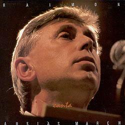 Canta Ausiàs March (Raimon) [1989]