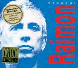 Integral (3) Cançons de la roda del temps (Raimon) [1993]