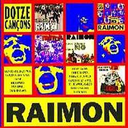 Dotze cançons (Raimon) [1999]