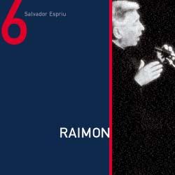 Nova Integral 2000 (6) Salvador Espriu (Raimon)