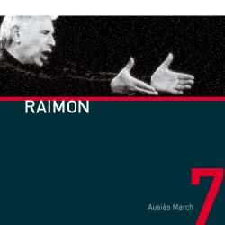 Nova Integral 2000 (7) Ausiàs March (Raimon) [2000]