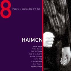 Nova Integral 2000 (8) Poemes segles XIV XV XVI (Raimon) [2000]