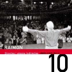 Nova Integral 2000 (10) Directes i alguns indirectes 2000-1963 Vol. II (Raimon) [2000]