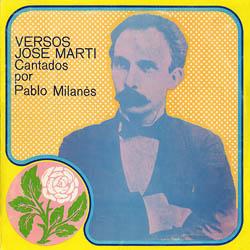 Versos de José Martí (Pablo Milanés) [1974]
