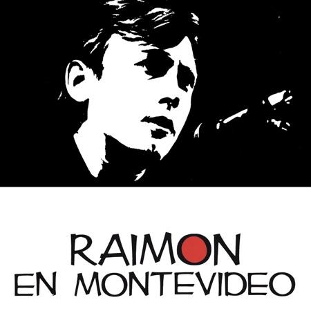 Raimon en Montevideo (Raimon) [1971]