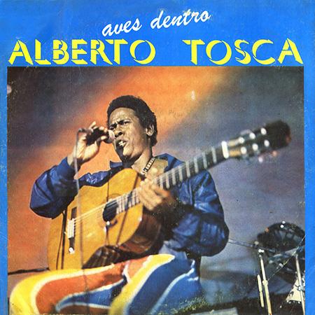 Aves dentro (Alberto Tosca)