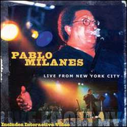Live from New York City (Pablo Milanés) [2000]