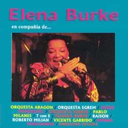 En compañía de… (Elena Burke)