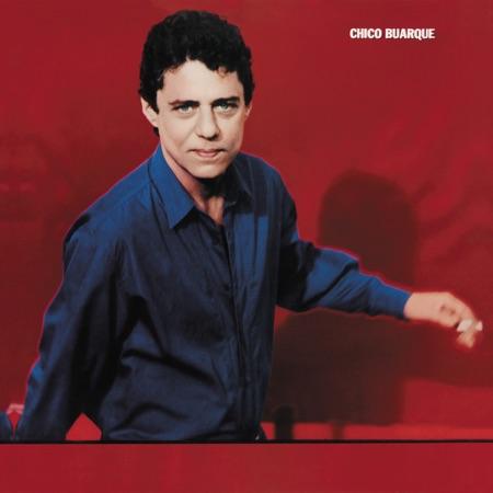 Chico Buarque (Chico Buarque) [1984]