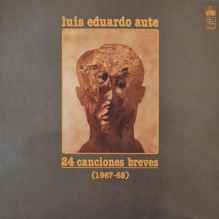 24 canciones breves (Luis Eduardo Aute) [1968]