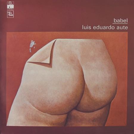 Babel (Luis Eduardo Aute) [1975]