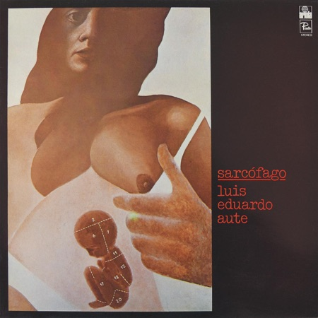 Sarcófago (Luis Eduardo Aute) [1976]