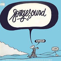 Forgesound (Luis Eduardo Aute)
