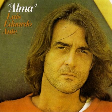 Alma (Luis Eduardo Aute)