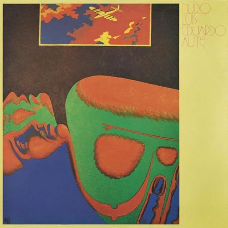 Nudo (Luis Eduardo Aute) [1985]