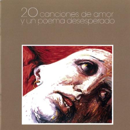 20 canciones de amor y un poema desesperado (Luis Eduardo Aute)