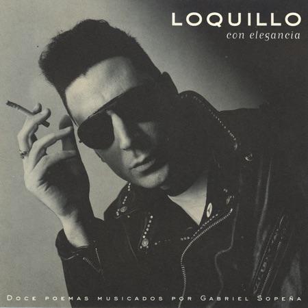 Con elegancia (Loquillo) [1998]