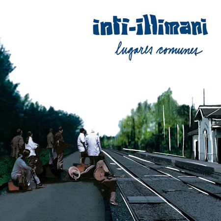 Lugares comunes (Inti-Illimani)