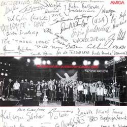 15. Festival des politischen Liedes (Obra colectiva) [1985]