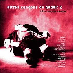 Altres cançons de nadal 2 (Obra col·lectiva) [2002]