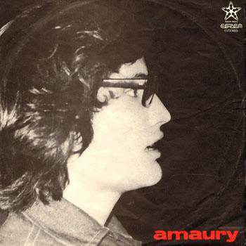 Acuérdate de abril (Amaury Pérez) [1976]