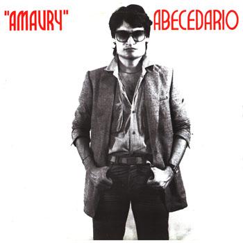Abecedario (Amaury Pérez)